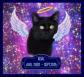 Koal - Granmama's cat